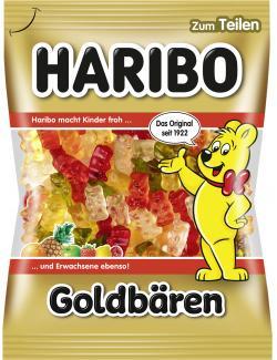 Haribo Goldbären  (200 g) - 4001686301265