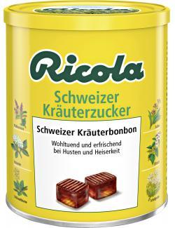 Ricola Schweizer Kräuterzucker  (250 g) - 7610700600054