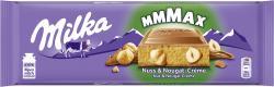 Milka Nuss & Nougat-Crème  (300 g) - 7622200004515