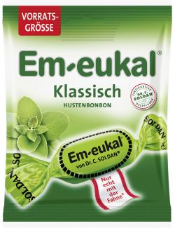 Em-eukal Hustenbonbons klassisch  (150 g) - 4009077011083
