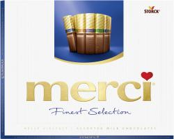 Merci Finest Selection Helle Vielfalt  (250 g) - 4014400901405