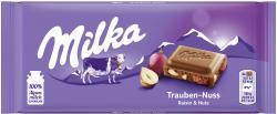 Milka Trauben-Nuss  (100 g) - 3045140280902