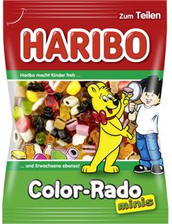 Haribo Mini Color-Rado  (175 g) - 4001686720028