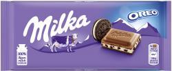 Milka & Oreo  (100 g) - 7622300617820