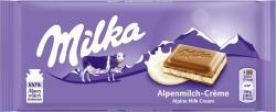 Milka Alpenmilchcreme  (100 g) - 7622400719066