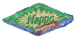 Nappo Haselnuss Puffreis  (40 g) - 4006814015434