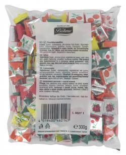 Böhme Fruchtkaramellen  (300 g) - 4019400462147