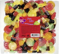 Red Band Fun Mix original holländische Qualität  (500 g) - 8713800114748