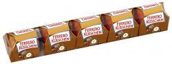 Ferrero Küsschen  (44 g) - 4008400151724