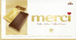Merci Kaffee-Sahne  (100 g) - 4014400914269