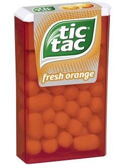 Tic Tac fresh orange  (18 g) - 40084640