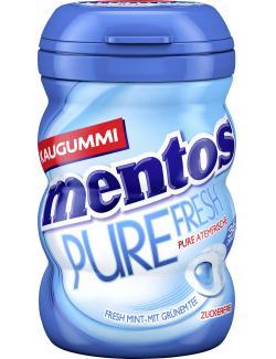 Mentos Kaugummi Pure Fresh  (70 g) - 80746829