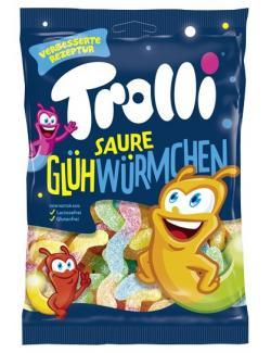 Trolli Saure Glühwürmchen  (200 g) - 4000512010869
