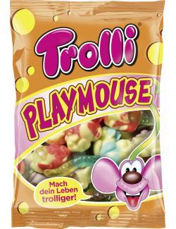 Trolli Playmouse  (200 g) - 4000512364443