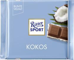 Ritter Sport Bunte Vielfalt Kokos  (100 g) - 4000417298003
