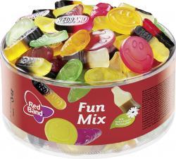 Red Band Fun Mix Dose  (650 g) - 8713800114847
