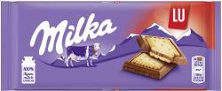 Milka Alpenmilch & LU Kekse  (87 g) - 7622210007469