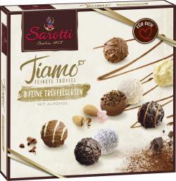 Sarotti Tiamo feine Trüffel-Variation  (200 g) - 4030387003659