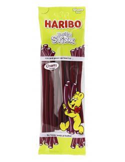 Haribo Balla Stixx Kirsch  (200 g) - 4001686114421
