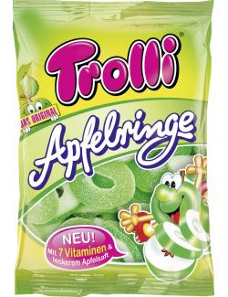 Trolli Apfelringe  (200 g) - 4000512364313