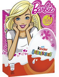 Kinder Überraschung Disney Die Eiskönigin  (4 x 20 g) - 4008400480428