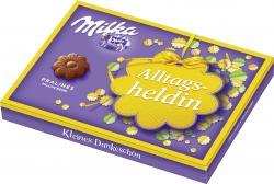 Milka Kleines Dankeschön Pralinés Milchcréme  (110 g) - 7622210146120