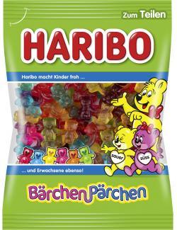 Haribo Bärchen-Pärchen  (175 g) - 4001686340264
