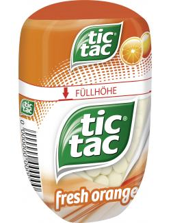 Tic Tac Fresh Orange  (97,40 g) - 8000500153475