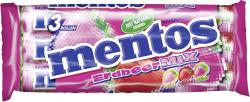 Mentos Erdbeer-Mix  (3 x 37,50 g) - 8723400769828