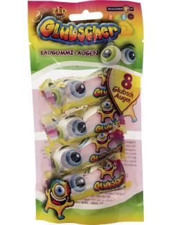 Zed Candy Glubscher Kaugummi-Augen  (66,90 g) - 5011061133991