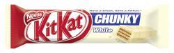 Kitkat Chunky white  (40 g) - 3800020432266