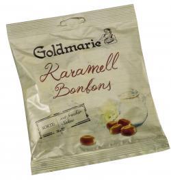 Goldmarie Karamell Bonbons  (150 g) - 4260404852384
