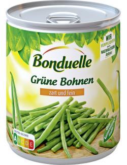 Bonduelle Grüne Bohnen sehr fein  (440 g) - 3083680002615
