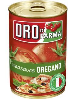 Oro di Parma Pizzasauce Oregano  (425 ml) - 4008100168220