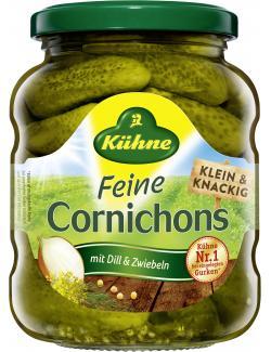 Kühne Feine Cornichons  (190 g) - 40804613