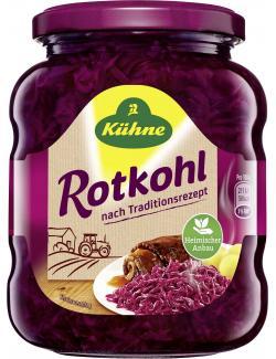 Kühne Rotkohl Das Original  (335 g) - 40122991