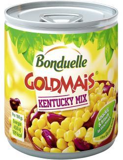 Bonduelle Goldmais Hacienda Mix  (140 g) - 3083680539500
