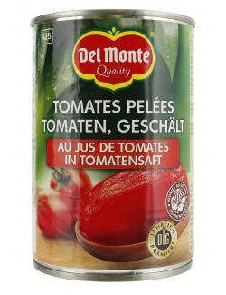 Del Monte Tomaten in Tomatensaft geschält  (240 g) - 24000067931