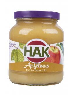 Hak Apfelmus  (370 ml) - 8720600030109