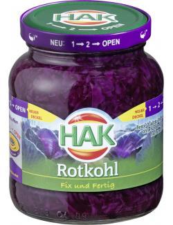 Hak Rotkohl  (370 ml) - 8720600094101
