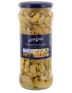 Küstengold Champignons  (315 g) - 4250426214789