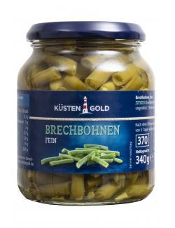 Küstengold Brechbohnen fein  (185 g) - 4250426200386
