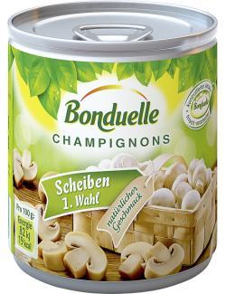 Bonduelle Champignons in Scheiben  (115 g) - 3083680019880