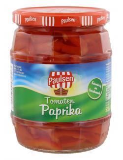 Paulsen Tomaten Paprika  (260 g) - 4009309482513