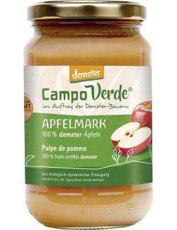 Demeter Campo Verde Bio Apfelmark  (360 ml) - 4045178002124