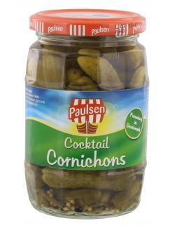 Paulsen Cocktail Cornichons  (190 g) - 4009309132647
