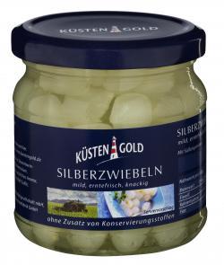 Küstengold Silberzwiebeln  (110 g) - 4250426210668