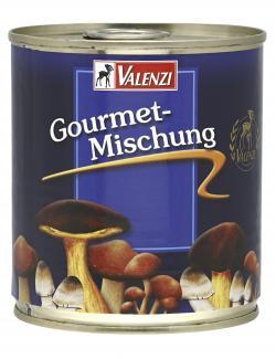 Valenzi Gourmet-Mischung  (165 g) - 4100240210187