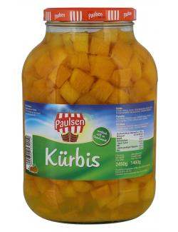 Paulsen Kürbis  (1,46 kg) - 4009309532010