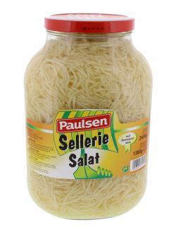 Paulsen Sellerie Salat  (1,38 kg) - 4009309722015